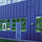 Кассетные навесные вентилируемые фасады