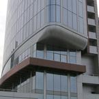 Навесные фасады