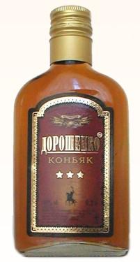 Купить Коньяк Ужгородский